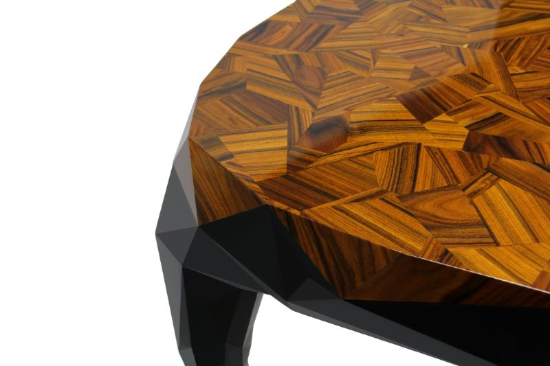 The Wonders Of Craftmanship - Details Of Marquetry (5)