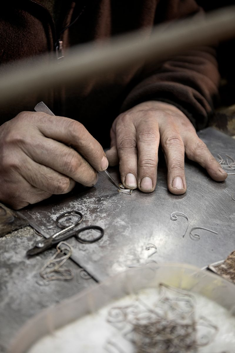 The Wonders Of Craftsmanship - Details Of Filigree (17) filigree The Wonders Of Craftsmanship – Details Of Filigree The Wonders Of Craftsmanship Details Of Filigree 17