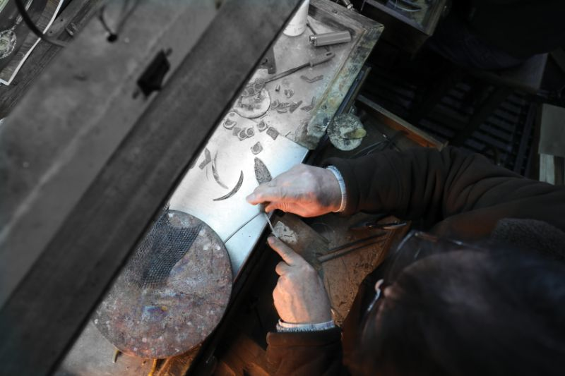 filigree The Wonders Of Craftsmanship – Details Of Filigree The Wonders Of Craftsmanship Details Of Filigree 4