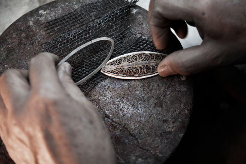 The Wonders Of Craftsmanship - Details Of Filigree (5) filigree The Wonders Of Craftsmanship – Details Of Filigree The Wonders Of Craftsmanship Details Of Filigree 5