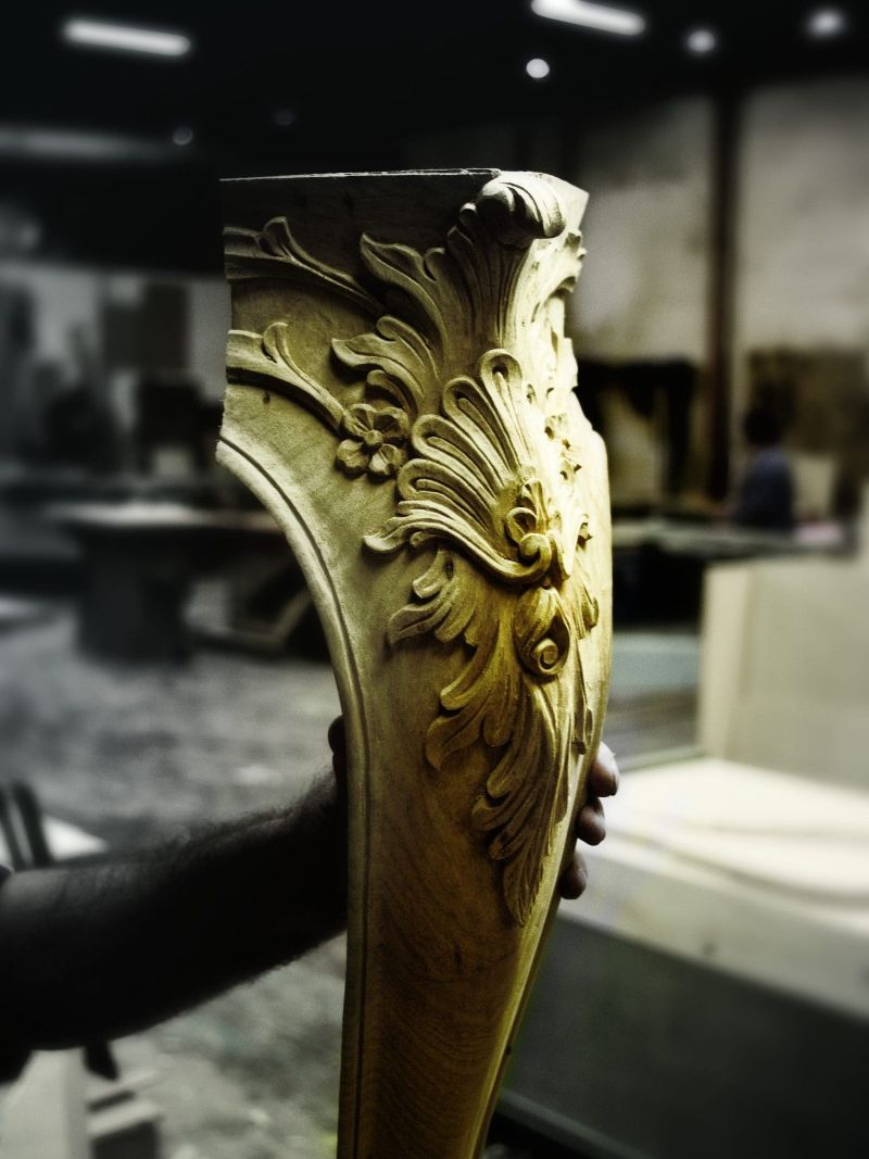 The Wonders Of Craftsmanship - Details Of Wood Carving (2) wood carving The Wonders Of Craftsmanship – Details Of Wood Carving The Wonders Of Craftsmanship Details Of Wood Carving 2