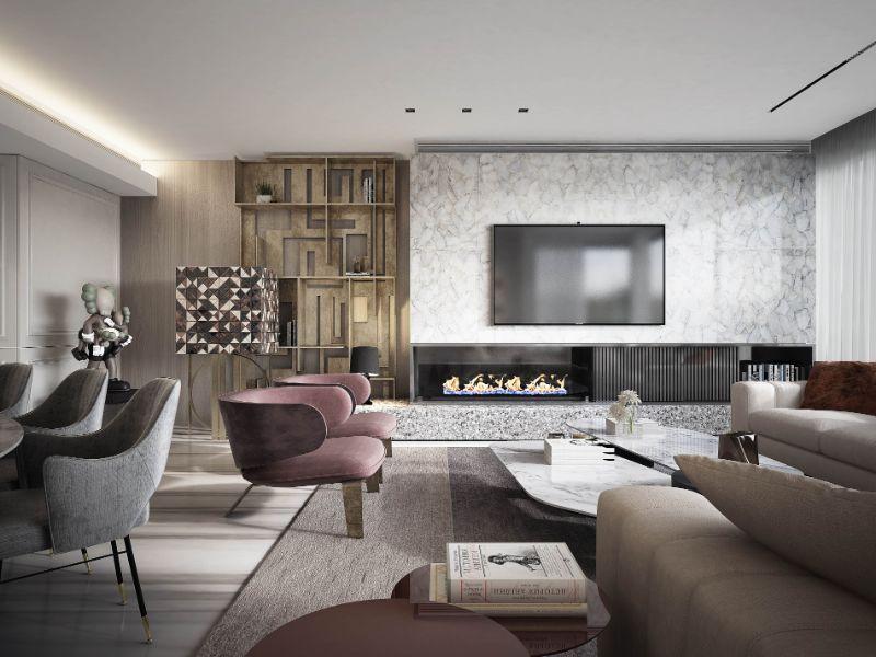 Timeless And Contemporary Living Room Trends By Boca do Lobo (1)