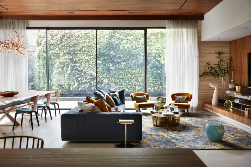 Timeless And Contemporary Living Room Trends By Boca do Lobo (10)
