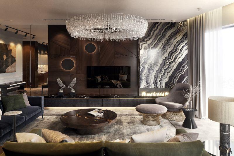 Timeless And Contemporary Living Room Trends By Boca do Lobo (4)