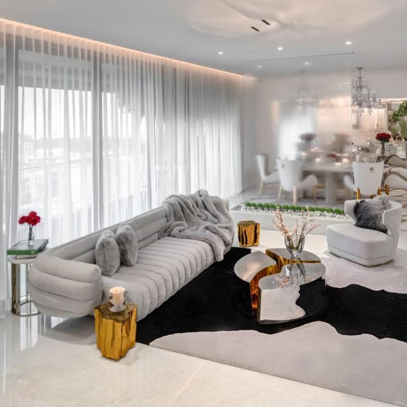Timeless And Contemporary Living Room Trends By Boca do Lobo (5)