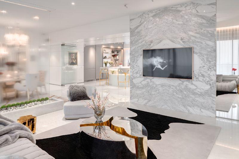 Timeless And Contemporary Living Room Trends By Boca do Lobo (6)
