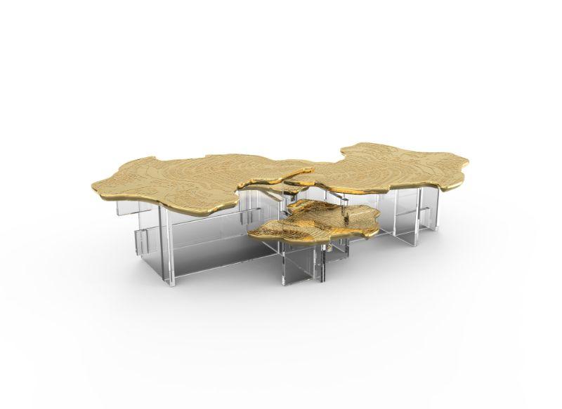 KKD.Studio's Creates EclecticInteriors With Unique Furniture Designs
