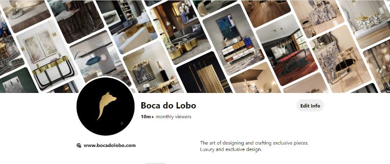 pinterest account 10 Pinterest Accounts That Fuel Our Daily Design Inspirations BL