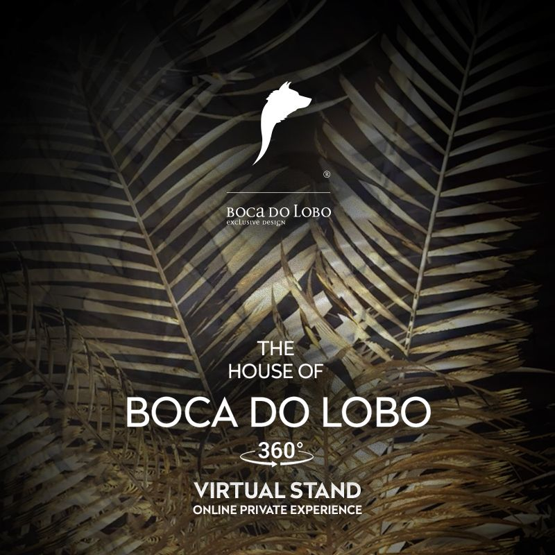 An Immersive Digital Experience To Celebrate 15 Years of Boca do Lobo boca do lobo An Immersive Virtual Experience To Celebrate 15 Years of Boca do Lobo IMAGEM BLOG 360 EXPERIENCE
