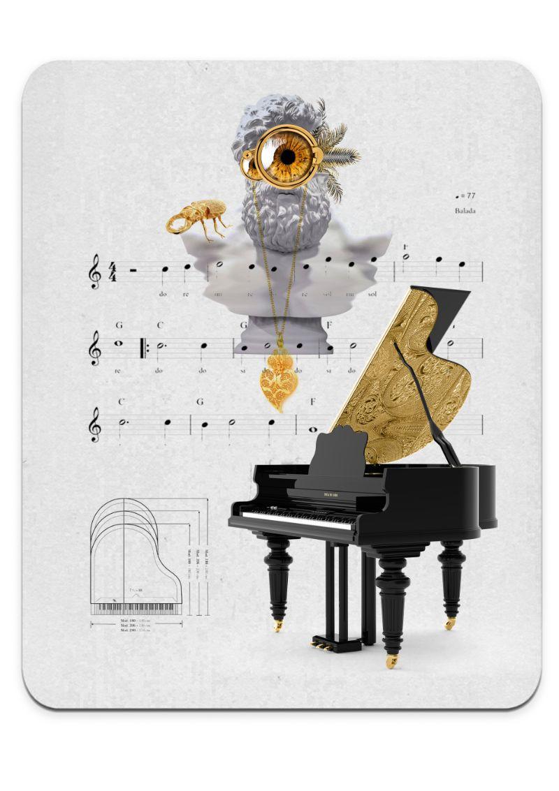boca do lobo An Immersive Virtual Experience To Celebrate 15 Years of Boca do Lobo PIANO MOODBORD