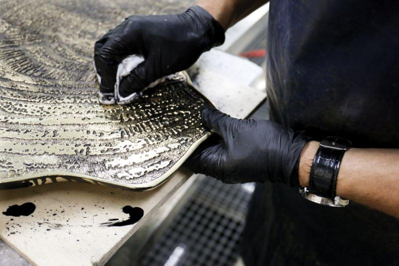 metalwork The Wonders Of Craftsmanship – Details Of Metalwork eden 3