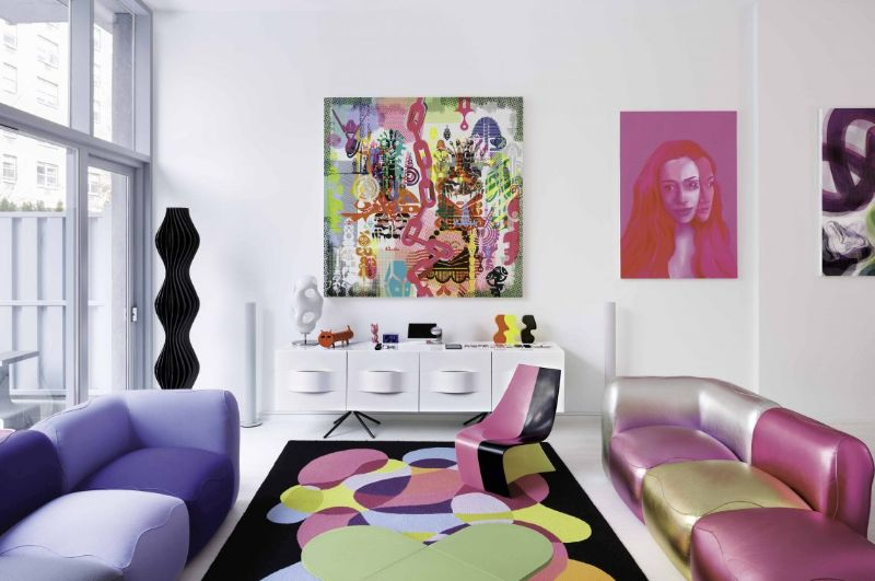 Boundary Defying Objets From Incredible Product Designers product designer Boundary Defying Objets From Incredible Product Designers Karim Rashid1