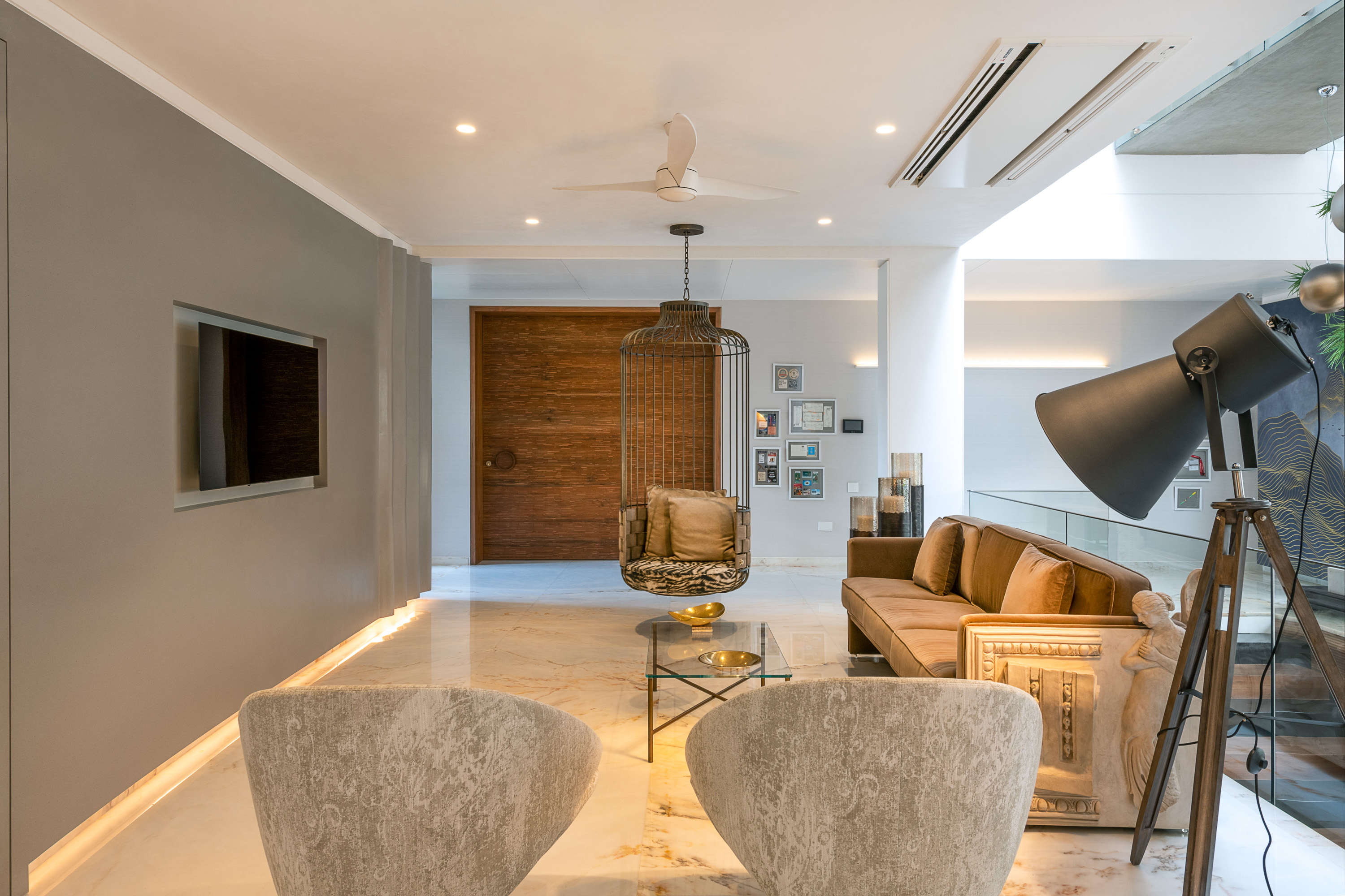 Sustainability Meets Luxury In This Private Residence by NA Architects (10)
