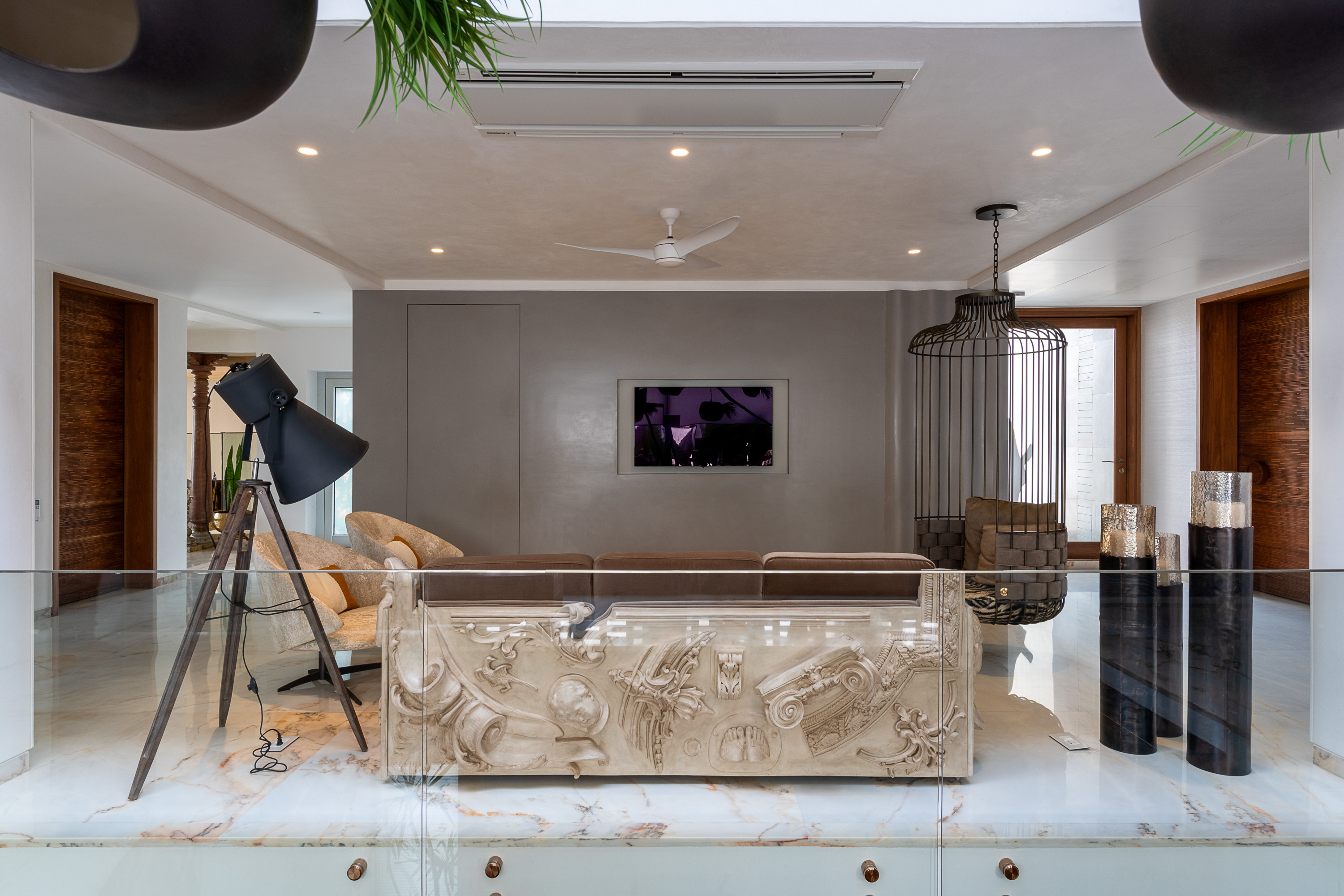 Sustainability Meets Luxury In This Private Residence by NA Architects (15)
