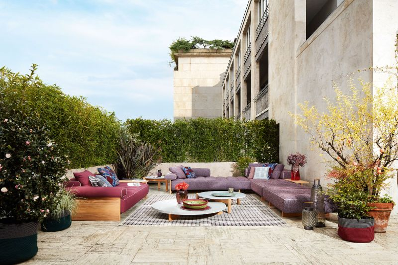 Outdoor Decoration Ideas For A Trendy Summer Design (1)