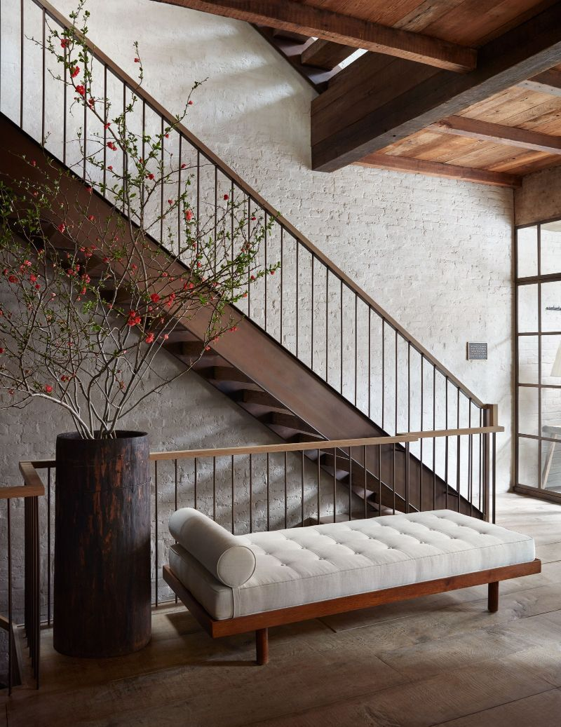 Ryan Murphy Invites You Inside, Not One But Two, Of His Luxury Homes (10)