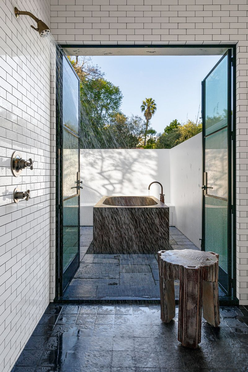 Ryan Murphy Invites You Inside, Not One But Two, Of His Luxury Homes (4)