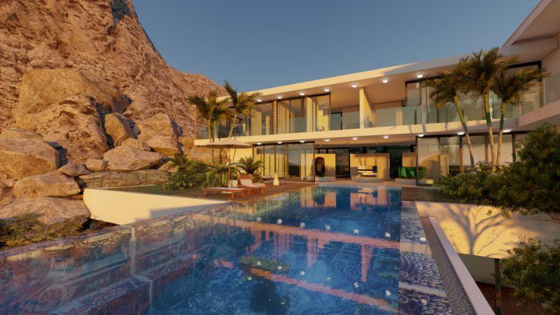 Unravel The Summer House of Boca do Lobo (1)
