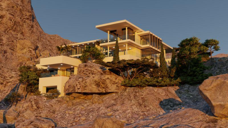Unravel The Summer House of Boca do Lobo (2)