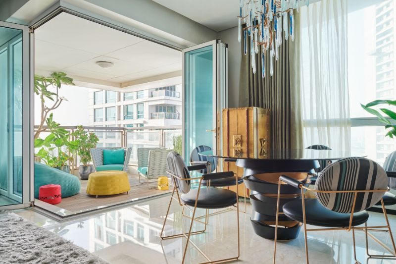 A Design Project That Captures The Essence Of Luxury Living (1)