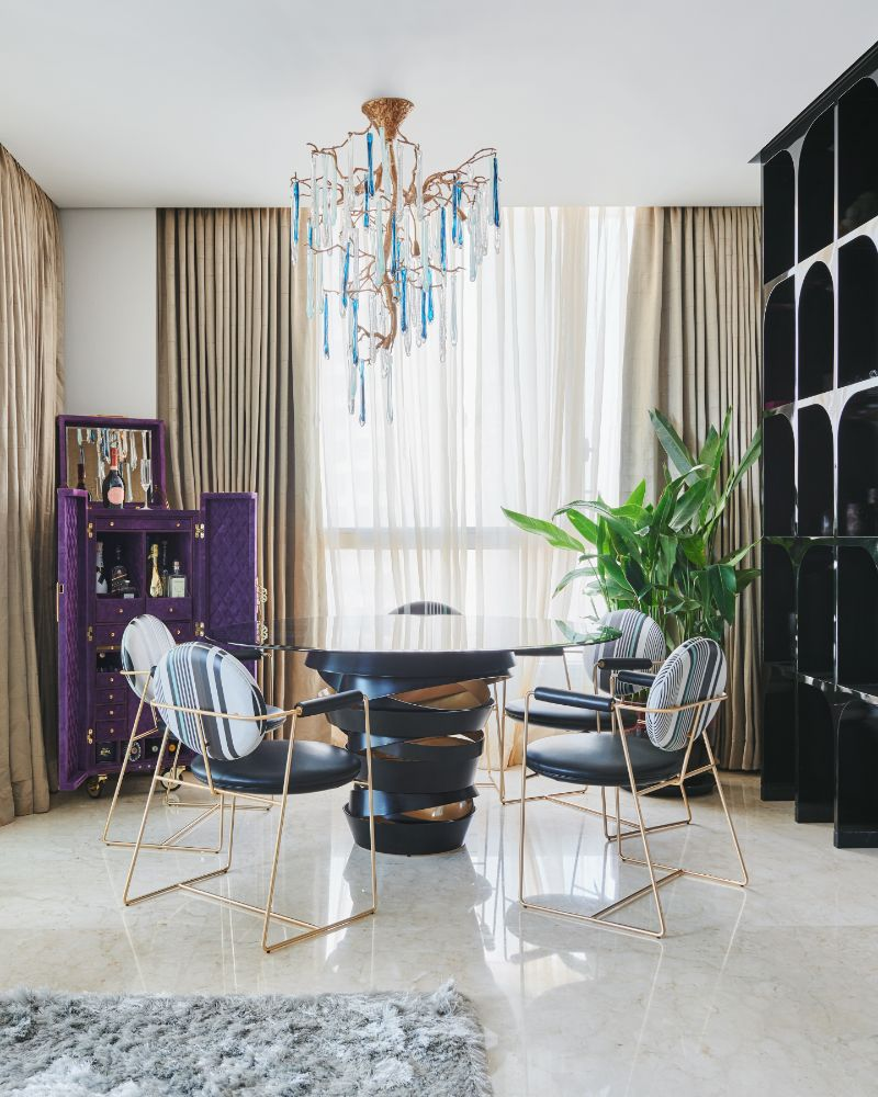 A Design Project That Captures The Essence Of Luxury Living (12)