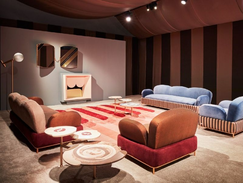 Bring Haute Couture Inside Your Modern Home Design (5)