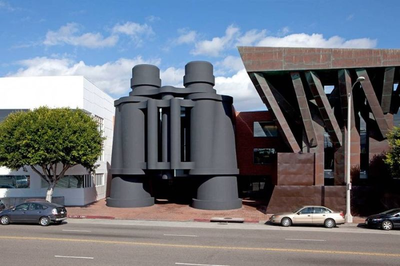 frank gehry Frank Gehry's Iconic Architectural Buildings Around The World Frank Gehrys Iconic Architectural Buildings Around The World 12