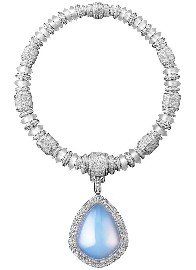 The Best And Most Exclusive High-Jewellery Collections From This Month (10)