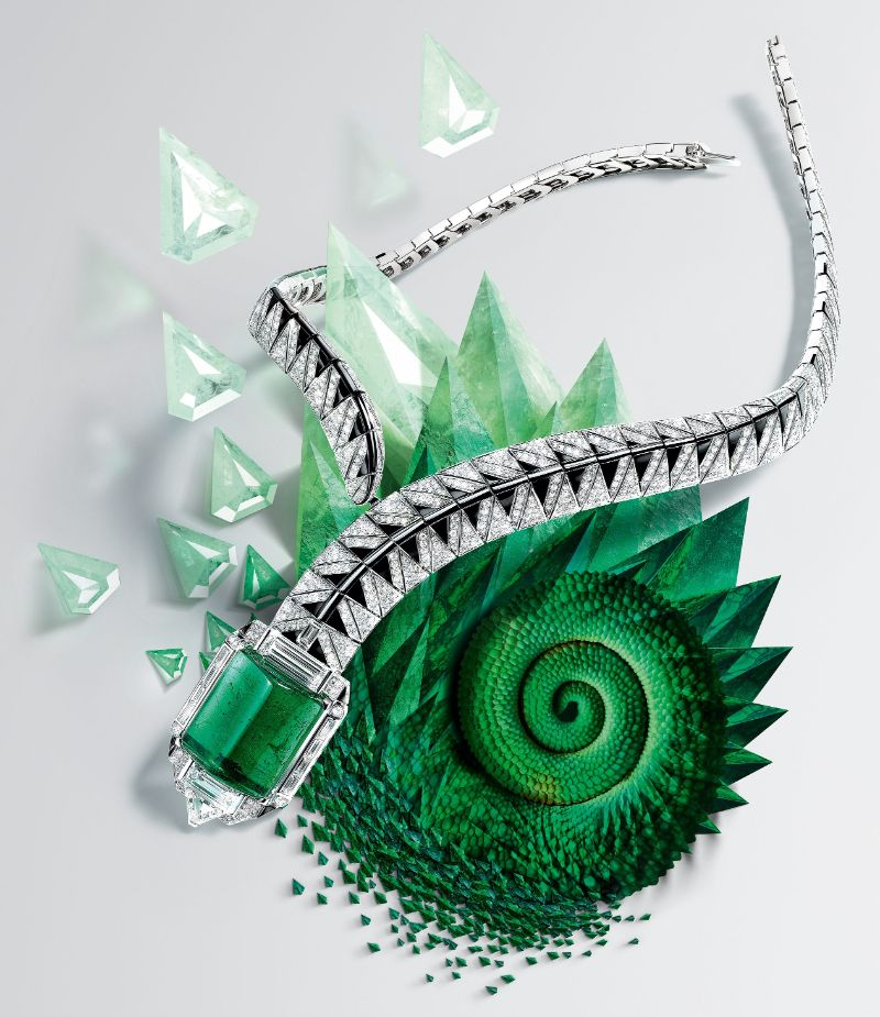 The Best And Most Exclusive High-Jewellery Collections From This Month (13)