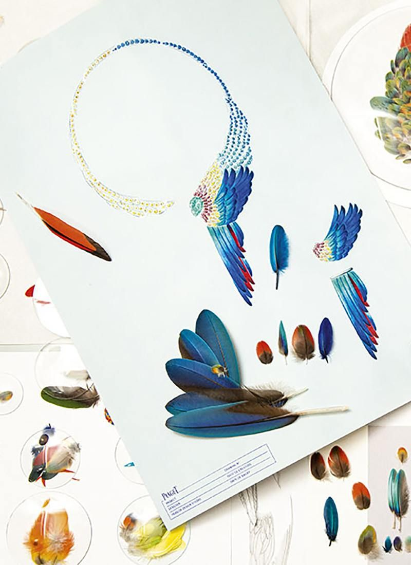 The Best And Most Exclusive High-Jewellery Collections From This Month (3)
