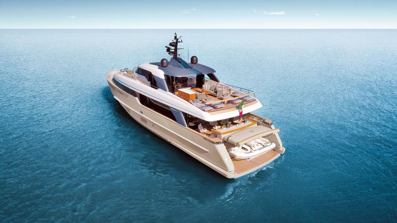 Discover Patricia Urquiola's First Award Winning Yacht Project (1) patricia urquiola Discover Patricia Urquiola's First Award Winning Yacht Project Discover Patricia Urquiolas First Award Winning Yacht Project 1