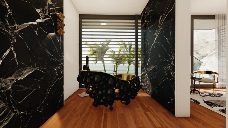 How To Transform Your Bathroom Design To Fit Your Dream Mansion (2)