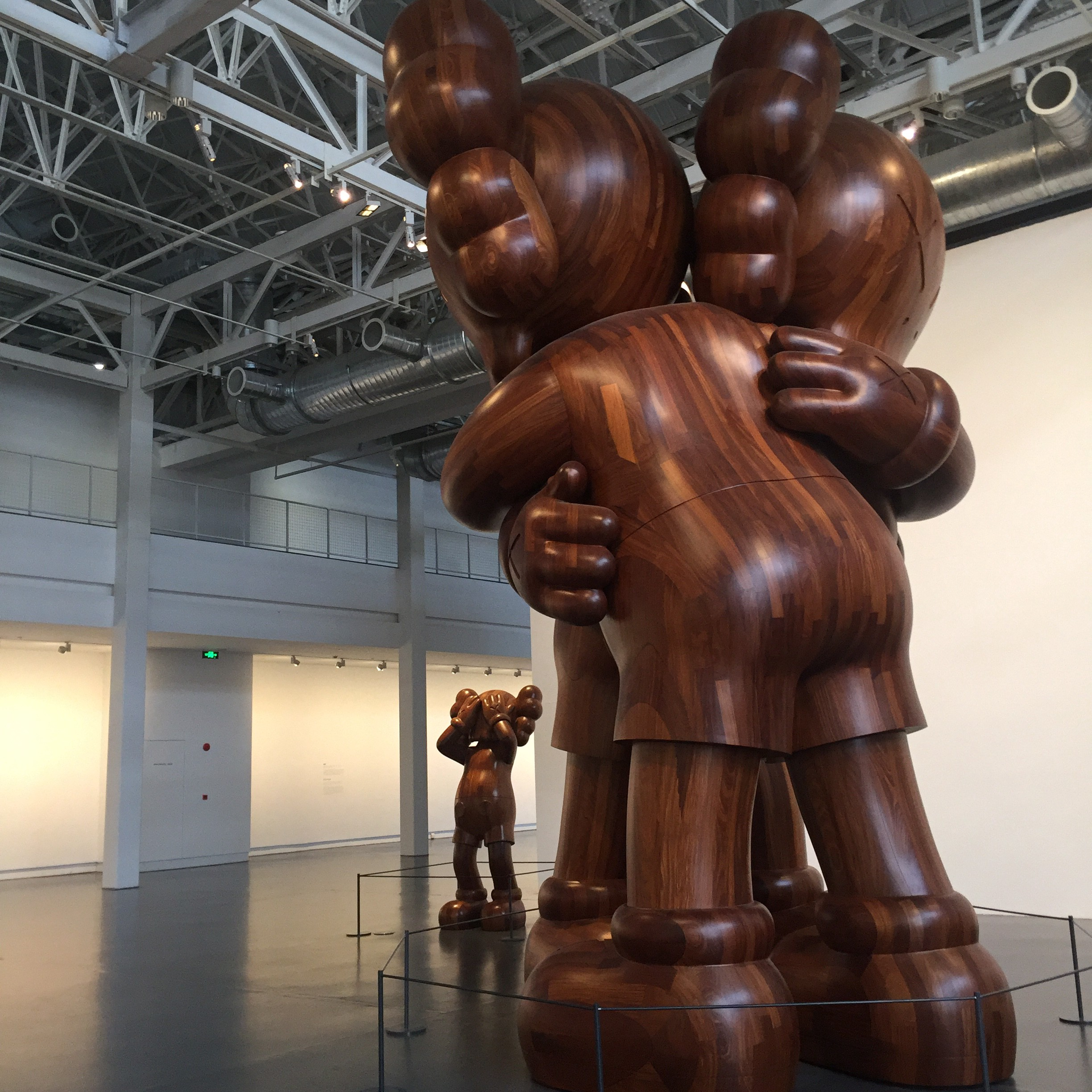 10 Things You Probably Didn't Know About KAWS kaws 10 Things You Probably Didn't Know About KAWS 10 Things You Probably Didnt Know About KAWS 1
