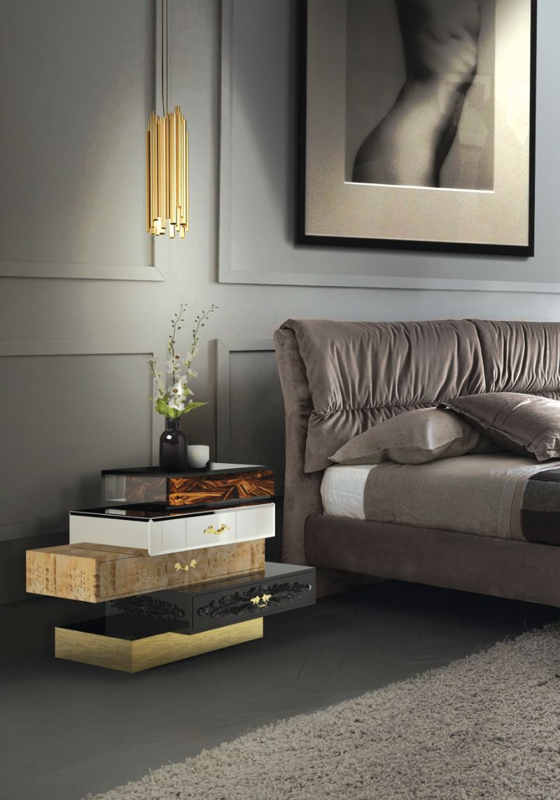 Get The Look Of These Modern Bedroom Designs