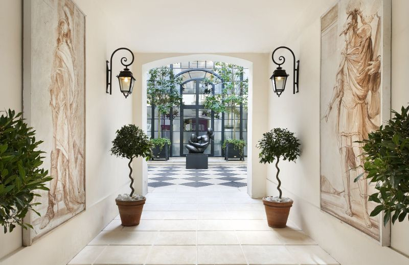 French Top Interior Designers You Need To Know top interior designers French Top Interior Designers You Need To Know Alberto Pinto