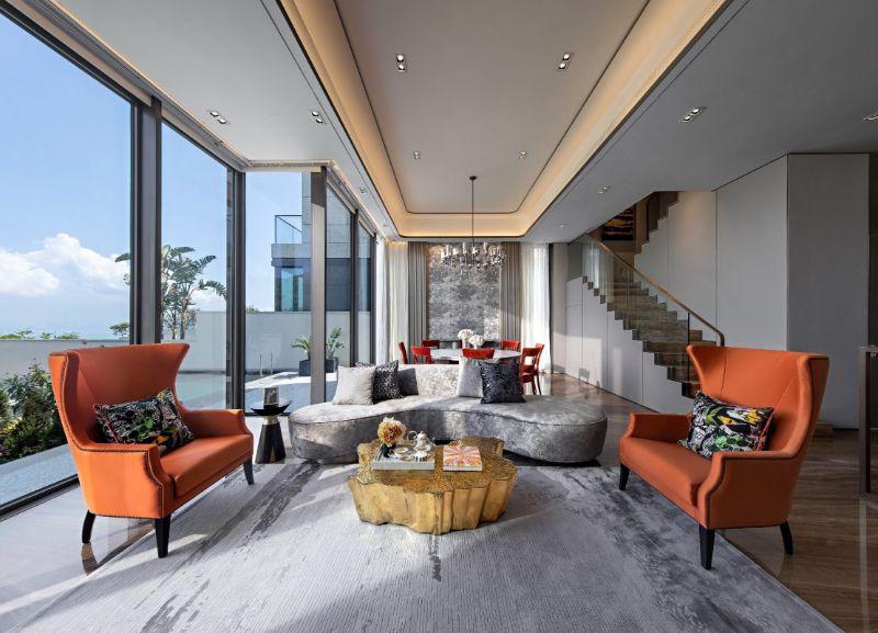 Boca do Lobo's Curated Top Interior Designers' Selection - Part II