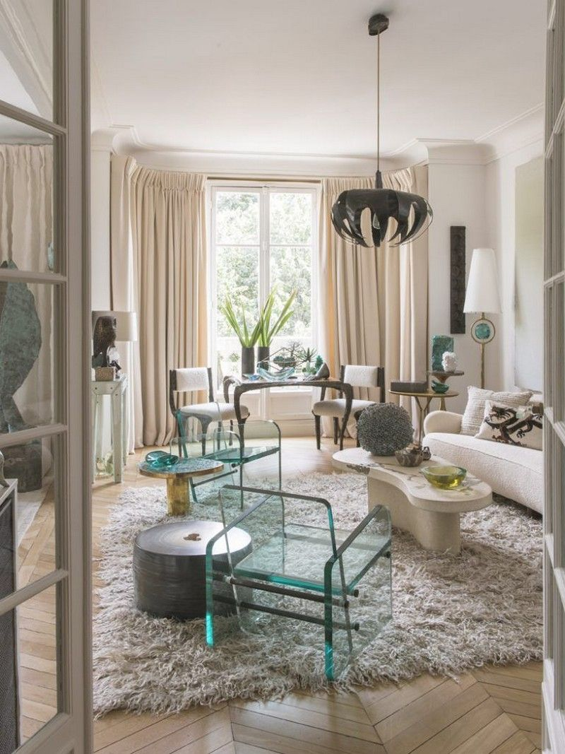 French Top Interior Designers You Need To Know top interior designers French Top Interior Designers You Need To Know Chahan Minassian1