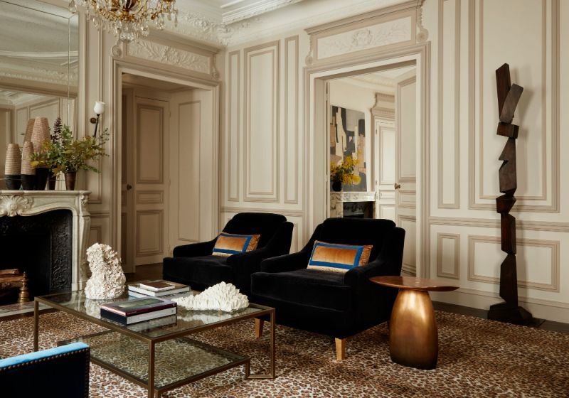 French Top Interior Designers You Need To Know top interior designers French Top Interior Designers You Need To Know Champeau Wilde1