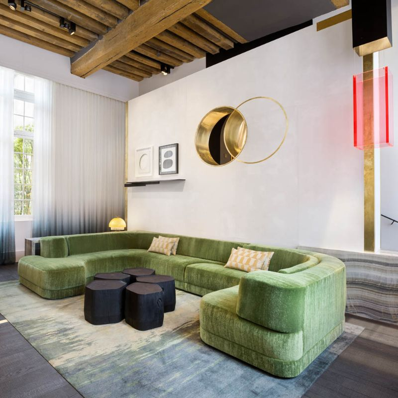 French Top Interior Designers You Need To Know top interior designers French Top Interior Designers You Need To Know Charles Zana
