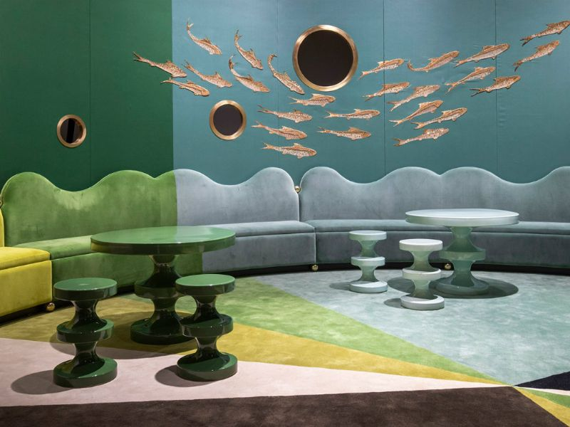 French Top Interior Designers You Need To Know top interior designers French Top Interior Designers You Need To Know India Mahdavi