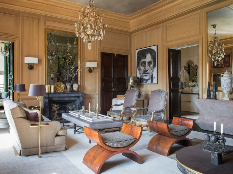 French Top Interior Designers You Need To Know top interior designers French Top Interior Designers You Need To Know Jean Louis Deniot1