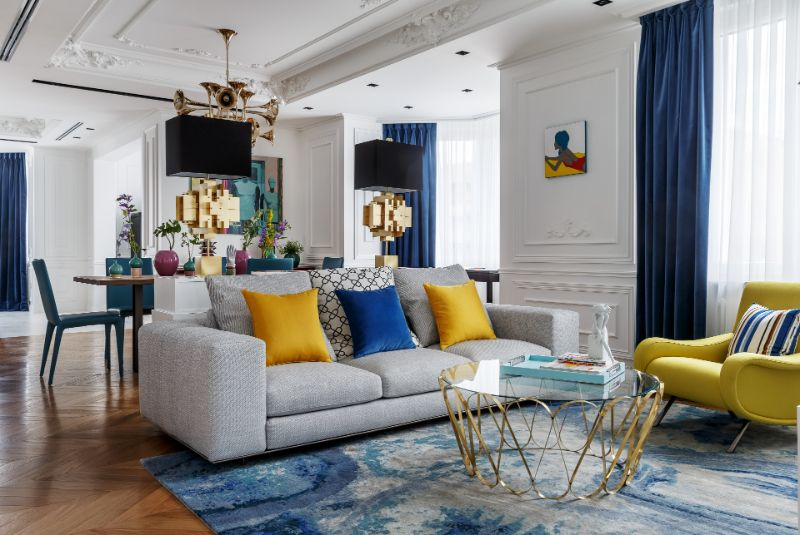 Boca do Lobo's Curated Top Interior Designers' Selection - Part V
