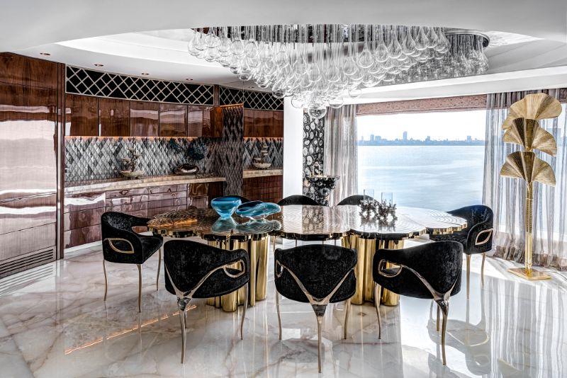 Boca do Lobo's Curated Top Interior Designers' Selection - Part I