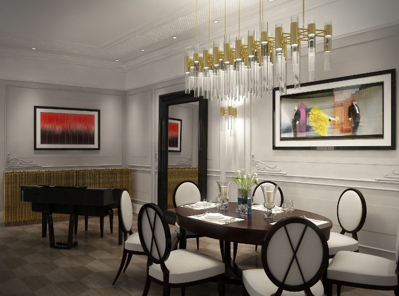 Design Hubs Of The World - 25 Top Interior Designers From Moscow top interior designer Design Hubs Of The World – 29 Top Interior Designers From Moscow Anna Sakharova