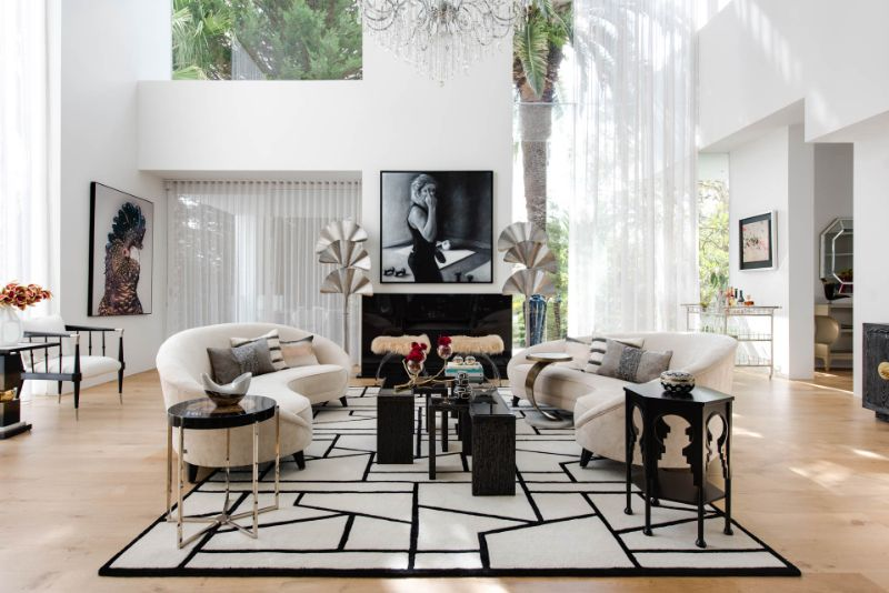 Design Hubs Of The World - 25 Top Interior Designers From Melbourne