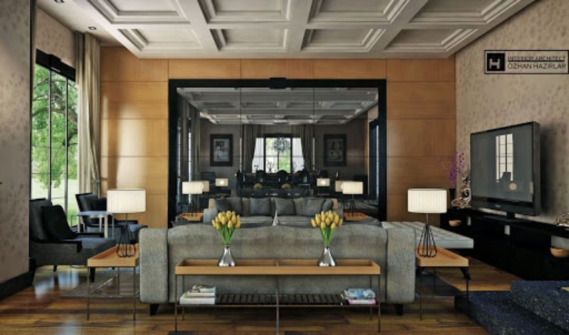 Design Hubs Of The World - Top Interior Designers From Istanbul top interior designers Design Hubs Of The World – Top Interior Designers From Istanbul Design Hubs Of The World Top Interior Designers From Istanbul 13 1