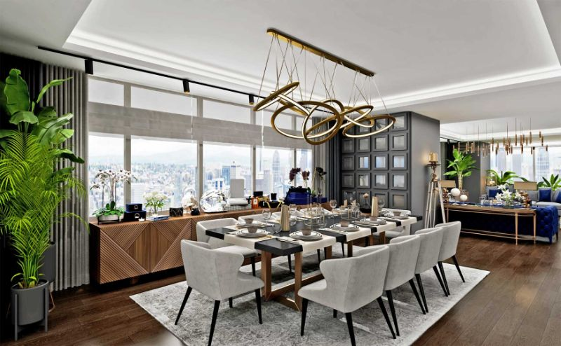 Design Hubs Of The World - Top Interior Designers From Istanbul top interior designers Design Hubs Of The World – Top Interior Designers From Istanbul Design Hubs Of The World Top Interior Designers From Istanbul 5