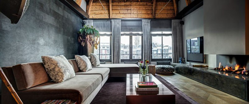 interior designers Design Hubs Of The World – 20 Top Interior Designers From Amsterdam Ethic Chic