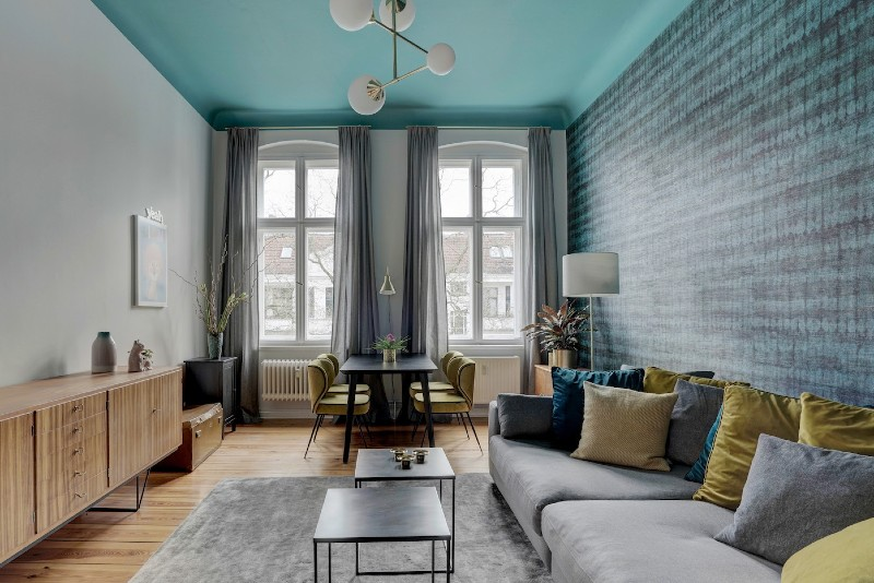Design Hubs Of The World - 25 Top Interior Designers From Berlin interior designers Design Hubs Of The World – 25 Top Interior Designers From Berlin Inner House