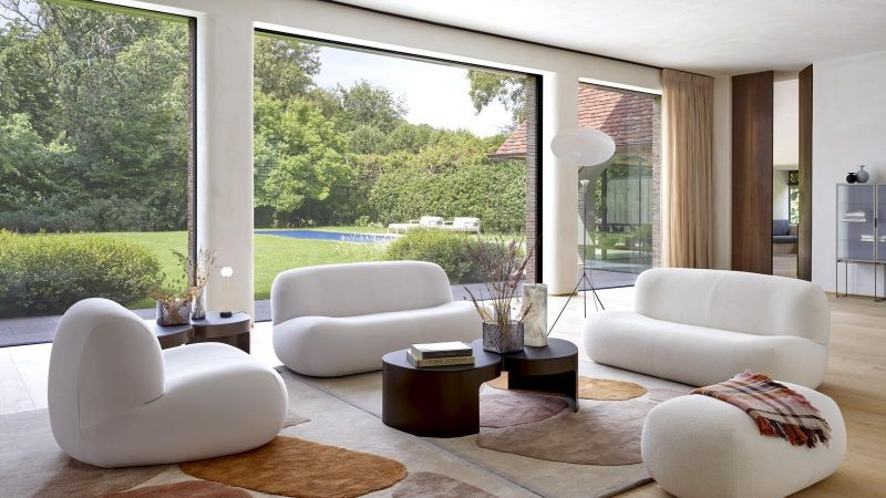 Top 5 French Luxury Furniture Brands